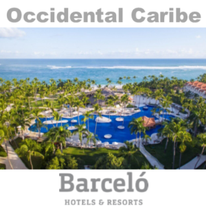Caribe Occidental Punta Cana Logo R