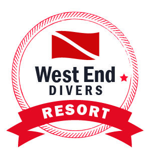 West End Divers Resort roatan